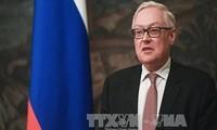 รัสเซียยืนยันตอบโต้คำสั่งคว่ำบาตรใหม่ของสหรัฐ