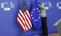 บรรดาประเทศอียูสนับสนุนมาตรการตอบโต้การค้าสหรัฐ