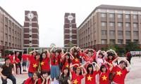 เวทีใหม่ของนักศึกษาเวียดนามในออสเตรเลีย