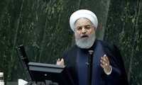 อิหร่านยืนยันอีกครั้งให้ความเคารพข้อตกลงนิวเคลียร์หากผลประโยชน์ได้รับการค้ำประกัน