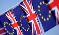 อังกฤษและอียูยื่นเอกสารขอแยกสมาชิกภาพในองค์การการค้าโลก