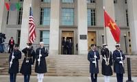 การเยือนของรองประธานสภาแห่งชาติเวียดนามมีส่วนร่วมขยายความสัมพันธ์หุ้นส่วนในทุกด้านเวียดนาม-สหรัฐ