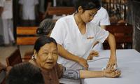 Orihome – แนวโน้มใหม่สำหรับผู้สูงอายุในเวียดนาม