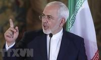 ยุโรปต้องยอมรับความเสียหายเพื่อปกป้องข้อตกลงนิวเคลียร์อิหร่าน