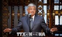 ประธานาธิบดีเม็กซิโกมีความประสงค์กระชับความสัมพันธ์ทวิภาคีกับเวียดนามให้แน่นแฟ้นยิ่งขึ้น