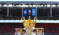 แฟนบอลเวียดนามจะมีโอกาสชมถ้วยแชมป์ฟุตบอล พรีเมียร์ลีกอังกฤษ ณ ฮานอย