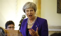 ฝ่ายสนับสนุน Brexit เรียกร้องให้แก้ไขปัญหาชายแดนไอร์แลนด์