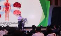 เวียดนามเปิดตัวระบบดูแลผู้ป่วยโรคมะเร็งแบบบูรณาการเป็นการนำร่อง