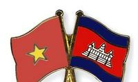 ขยายความร่วมมือด้านเศรษฐกิจและการค้าระหว่างเวียดนามกับกัมพูชา