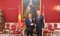 เวียดนามและสาธารณรัฐออสเตรียขยายความร่วมมือทวิภาคี