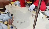 อินโดนีเซียทำการค้นหาเครื่องบินของสายการบินไลอ้อนแอร์ที่ประสบอุบัติเหตุตก