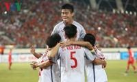 AFF Suzuki Cup 2018: เวียดนามชนะทีมลาว 3-0 การเริ่มต้นที่น่ายินดี