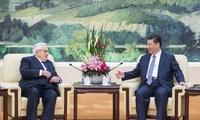 การพบปะสุดยอดสหรัฐ – จีนจะช่วยลดความตึงเครียดระหว่างสองฝ่าย