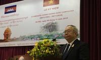 รำลึกครบรอบ 65 ปีวันชาติกัมพูชา