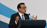การประชุมระดับสูงอาเซียน: จีนเสนอมาตรการธำรงเสถียรภาพด้านการเงินในเอเชีย