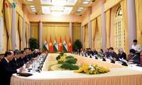 เวียดนาม – อินเดียขยายความร่วมมือทวิภาคีในหลายด้าน