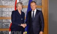 โอกาสที่อียูจะอนุมัติร่างข้อตกลง Brexit