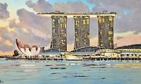 ส่งเสริมการเชื่อมโยงเศรษฐกิจและวัฒนธรรมเวียดนาม – สิงคโปร์