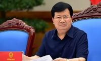 เวียดนามให้ความสำคัญต่อความสัมพันธ์กับสาธารณรัฐเกาหลี