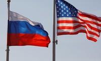 รัสเซียและสหรัฐธำรงการแลกเปลี่ยนข่าวกรองเพื่อต่อต้านการก่อการร้าย