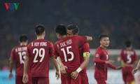 ทีมฟุตบอลเวียดนามได้รับเงินอัดฉีดจากการคว้าแชมป์ เอเอฟเอฟ ซูซูกิคัพ 2018