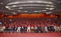 การประชุมคณะกรรมการกลางพรรคครั้งที่ 41 สมัยที่ 5 ของพรรคประชาชนกัมพูชาได้เสร็จสิ้นลง