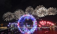สาส์นปีใหม่ของผู้นำประเทศต่างๆทั่วโลก