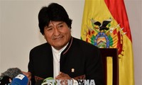 โบลิเวียประสงค์ขยายความร่วมมือด้านเศรษฐกิจกับเวียดนาม