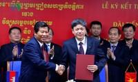 ภารกิจที่ยิ่งใหญ่ของเวียดนามในการช่วยฟื้นฟูประเทศกัมพูชา