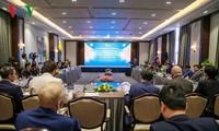 เชื่อมโยงมรดกเพื่อพัฒนาการท่องเที่ยวอาเซียนในยุคดิจิตอล