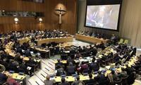 สหประชาชาติกำหนด 5 เป้าหมายหลักในปี 2019