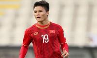 เวียดนามเข้ารอบ 18 ทีมสุดท้ายในการแข่งขันฟุตบอลเอเชียนคัพ 2019