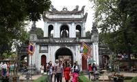 ประชาสัมพันธ์กรุงฮานอยผ่านทางสถานีโทรทัศน์ ซีเอ็นเอ็นช่วงปี 2019 – 2023