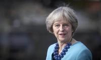 นายกรัฐมนตรีอังกฤษ เทเรซา เมย์ ยืนยันว่า การชลอกระบวนการ Brexit ไม่เกิดประโยชน์