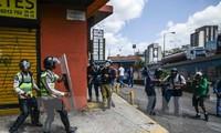 เวเนซูเอลาตกเข้าสู่หลุมดำแห่งความรุนแรงทางการเมือง