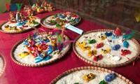 สัมผัสบรรยากาศเทศกาลตรุษเต๊ตที่ย่านถนนโบราณ 36 สายในกรุงฮานอย