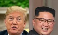สาธารณรัฐประชาธิปไตยประชาชนเกาหลีเรียกร้องให้สหรัฐมีปฏิบัติการที่เป็นประโยชน์มากขึ้น