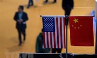 สหรัฐและจีนเข้าร่วมการเจรจาการค้ารอบใหม่