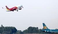 ผลักดันการเปิดเส้นทางบินตรงเวียดนาม-สหรัฐ