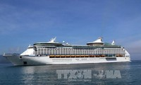 เรือสำราญ 40 ลำจะเข้าเทียบท่าเรือ เจินไม จังหวัดเถื่อเทียนเว้ในปี 2019
