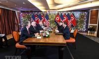 การประชุมสุดยอดครั้งที่ 2 ระหว่างสหรัฐกับสาธารณรัฐประชาธิปไตยประชาชนเกาหลี: เวียดนามสามารถปฏิบัติบทบาทการเป็นสถานที่จัดการประชุมอย่างมีประสิทธิภาพ