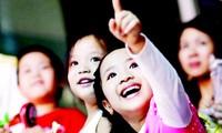 เน้นถึงประเด็นสิทธิของเด็กในกฎหมายและเอกสารทางนิตินัยเกี่ยวกับการป้องกันและรับมือภัยธรรมชาติ