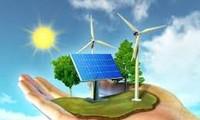 เวียดนามให้ความสนใจเป็นอันดับต้นๆต่อการพัฒนาพลังงานทางเลือก
