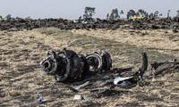 สาเหตุของอุบัติเหตุเครื่องบินตกที่เอธิโอเปียและอินโดนีเซียมีความคล้ายคลึงกัน