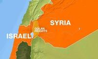 อียูและหลายประเทศยืนยันไม่ยอมรับอธิปไตยของอิสราเอลเหนือเขตที่ราบสูงโกลัน