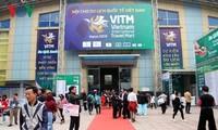 งานนิทรรศการการท่องเที่ยวนานาชาติเวียดนามหรือ VITM 2019