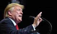 ประธานาธิบดีสหรัฐ โดนัลด์ ทรัมป์ ยืนยันว่า เศรษฐกิจสหรัฐยังเข้มแข็งมาก