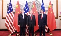สหรัฐและจีนเสร็จสิ้นการเจรจาการค้า ณ กรุงวอชิงตัน