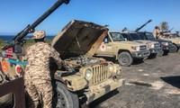 สหประชาชาติเรียกร้องให้ทุกฝ่ายในลิเบียหยุดยิงทันที