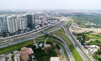 พัฒนาตัวเมืองอย่างสร้างสรรค์เพื่อเป็นหัวเลี้ยวหัวต่อในการพัฒนานครโฮจิมินห์